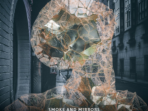 Review: Hyde Out - Smoke And Mirrors