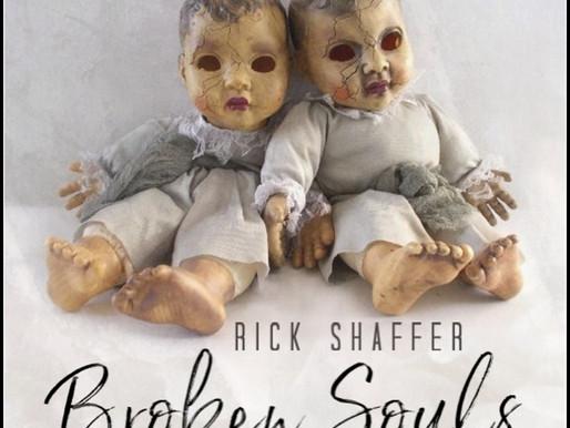 Review: Rick Shaffer - Like Fire