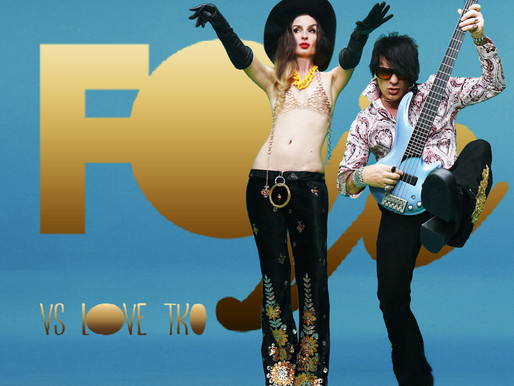Review: Fans of Jimmy Century - Wake Me Up Before You Go-Go vs Love TKO