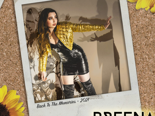 Review: Breena Rose - Back To The Memories