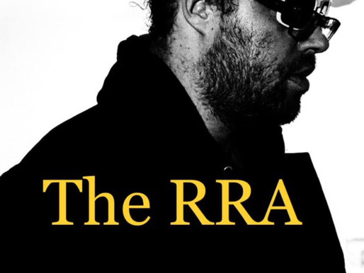Review: The RRA - Baby Baby Baby Baby Baby