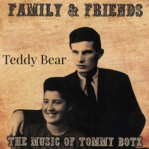 Review: Tommy Botz - Teddy Bear