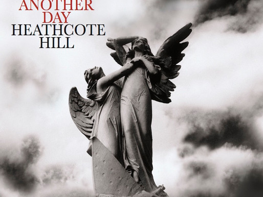 Review: Heathcote Hill - Promised Land