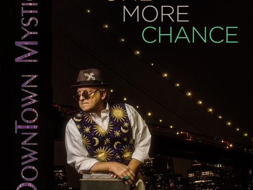 Review: DownTown Mystic - One More Chance