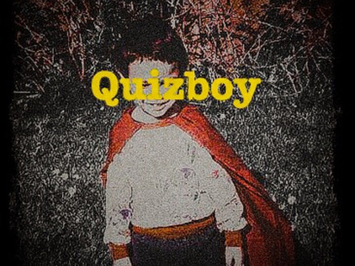 Review: Quizboy - Rest In Pain