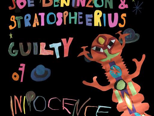 Interview: Joe Deninzon & Stratospheerius
