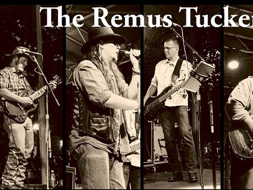 Review: The Remus Tucker Band - Come On