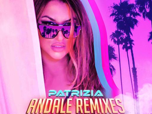 Review: Patrizia - Andale Remixes EP