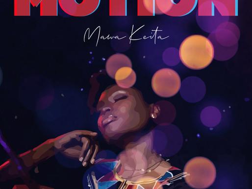 Review: Mawa Keita - Motion