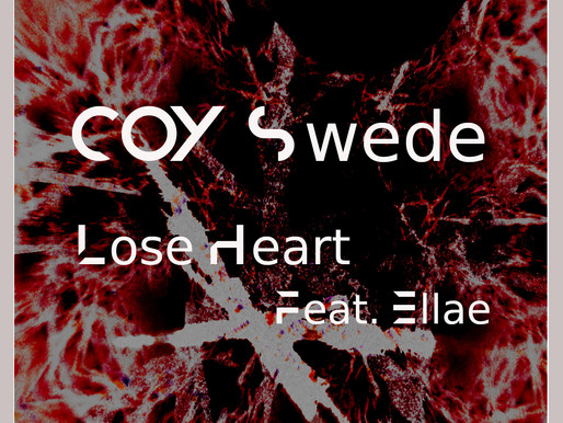 Review: Coy Swede, Ellae - Lose Heart