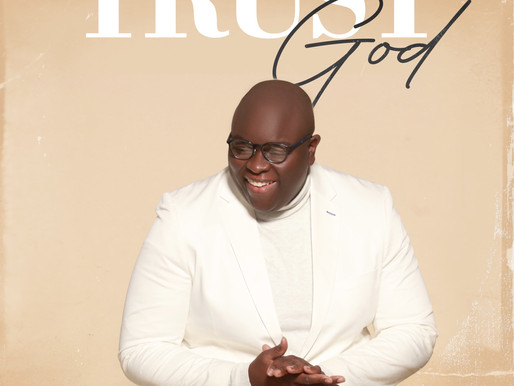 Review: David Victor - Trust God