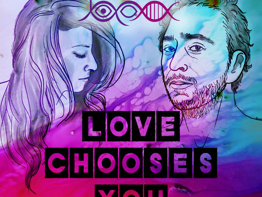 Review: BexX - Love Chooses You