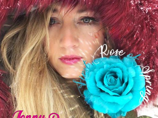 Review: Jennifer Bone - First Rose of Spring