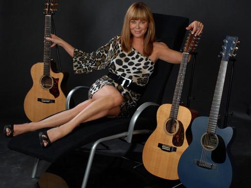 Interview: Lynne Taylor Donovan