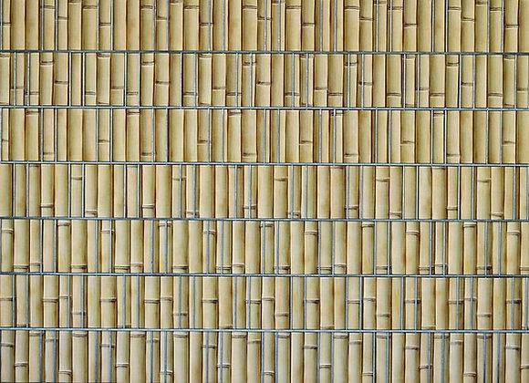 Bambus - Sichtschutz