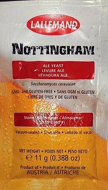 שמרי נוטינגהם Nottingham