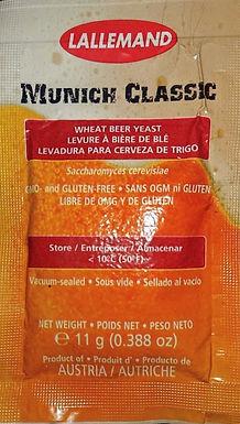 שמרי מיוניק קלאסי Munich classic
