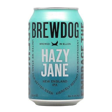 Hazy jane - ברודוג