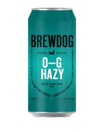 O-G Hazy - ברודוג