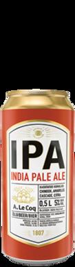 אה לה-קוק - IPA