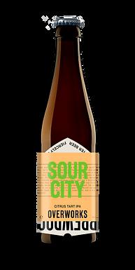 Sour city - ברודוג