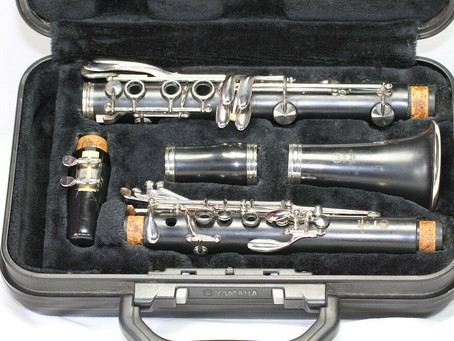 Beginning Clarinet Without Breaking The Bank