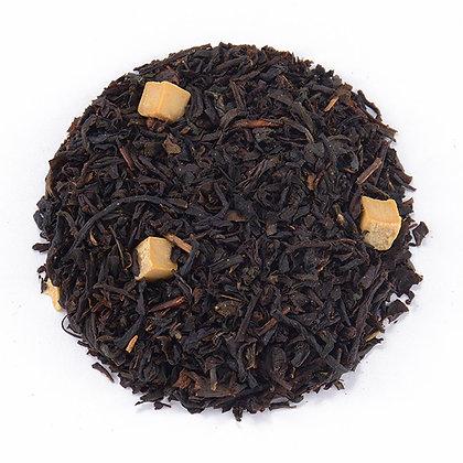Caramel - Thé Noir