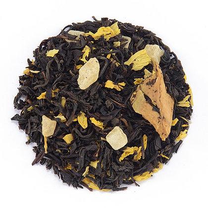 Mangue - Thé Noir
