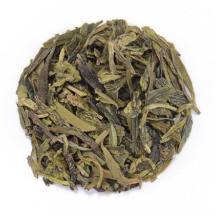 Lung Ching - Thé Vert