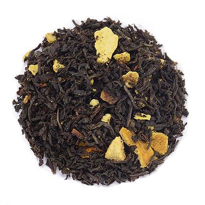 Orange - Thé Noir