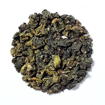 Oolong - Jing Shuan - Thé Vert