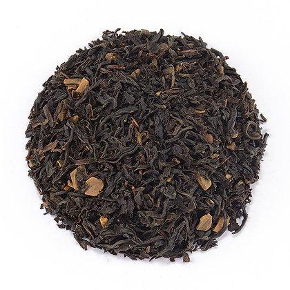 Cannelle - Thé Noir