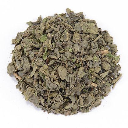 Menthe - Thé Vert
