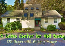 A Lebro Center | Kittery ME | Hours/Contact | Hours | Contact | 135 Rogers Road Kittery Maine
