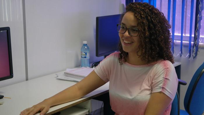 A voz feminina nas Ciências Exatas e a quebra de paradigmas