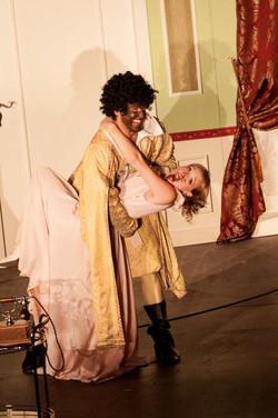 Otello darf nicht platzen