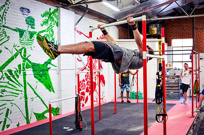 Melbourne Calisthenics personal training