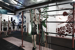 group training bodyweight melbourne