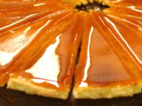 Dobos Torta: Hungary's most famous layered cake