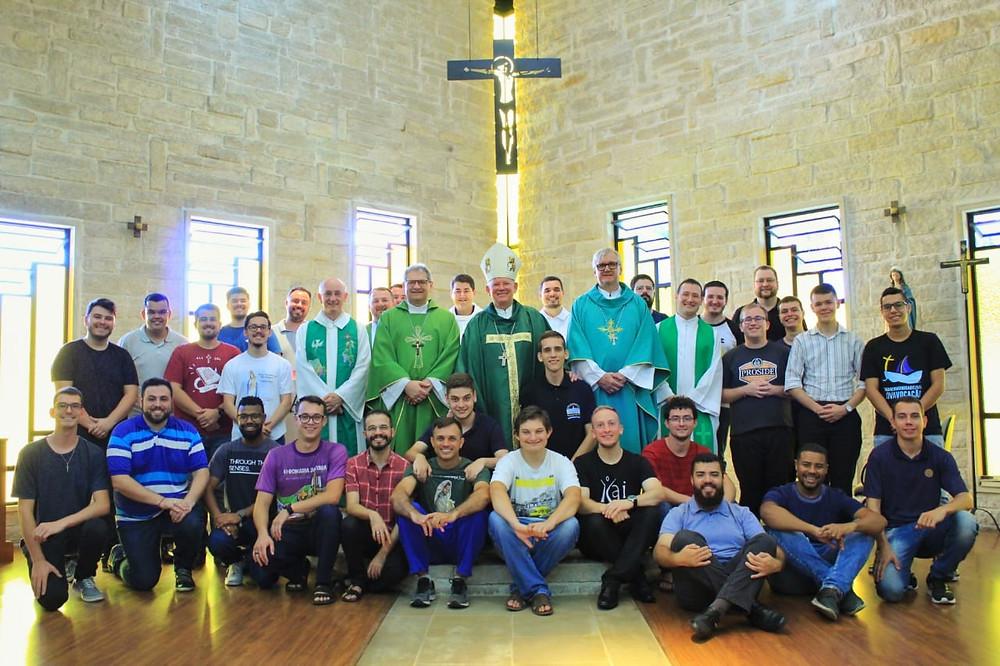 Discipulado e configuração da Arquidiocese de Porto Alegre.
