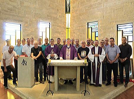 Inaugurada Escola Diaconal São Lourenço, da Arquidiocese de Porto Alegre