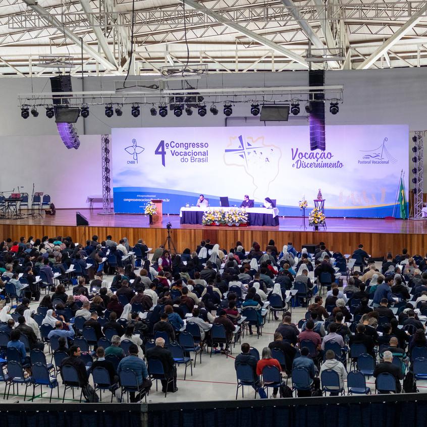 4º Congresso Vocacional