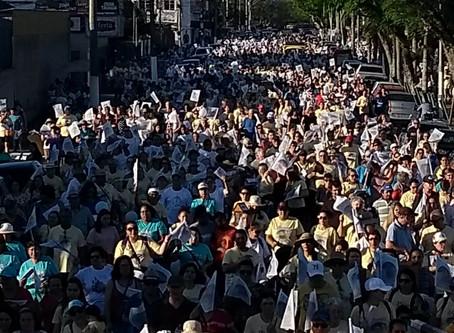 Romaria das Capelinhas celebra jubileu com apelo ao cuidado da vida