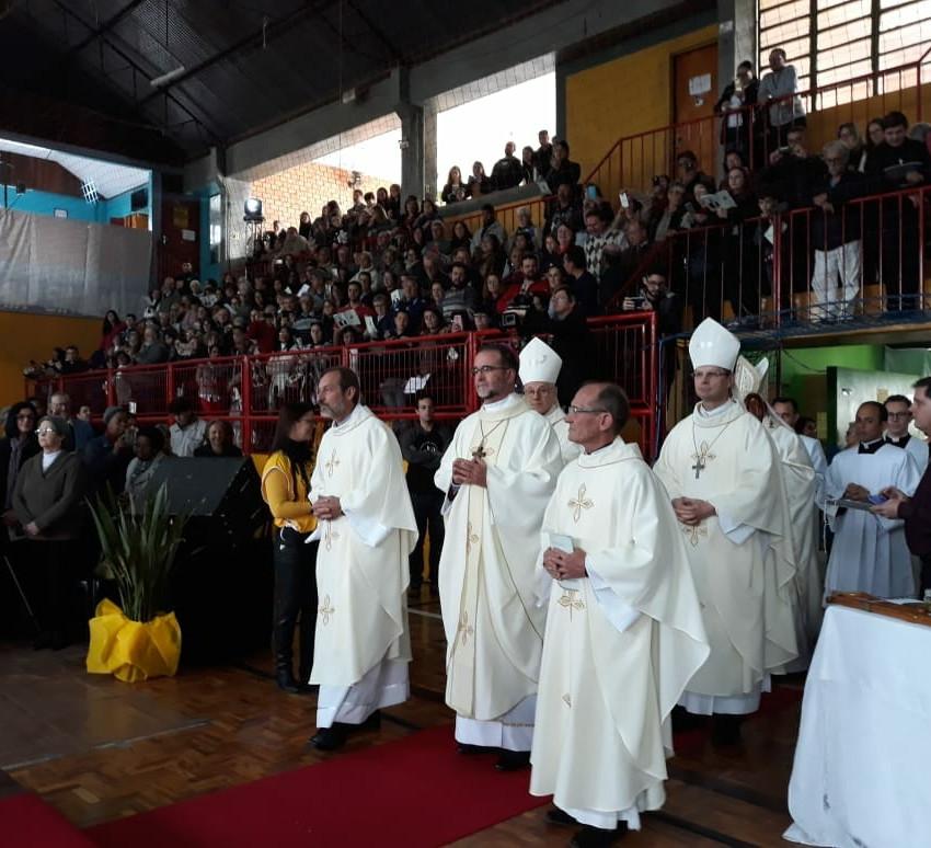 Ordenação Episcopal