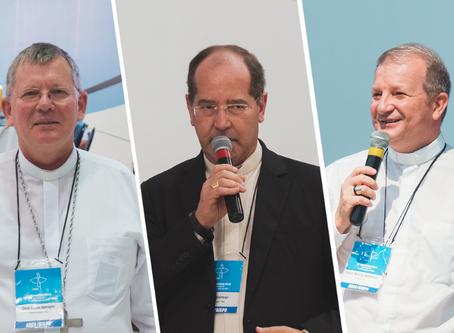 57ª Assembleia Geral: veja os nomes eleitos para a nova diretoria da CNBB (2019-2023)