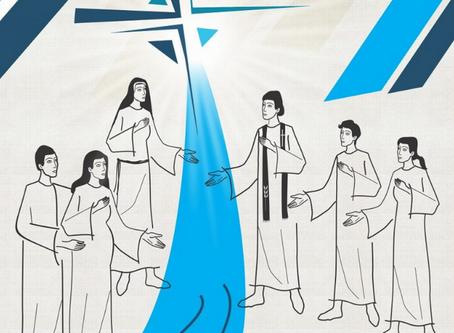 Agosto: Mês Vocacional é dedicado à oração, reflexão e ação sobre o tema das vocações