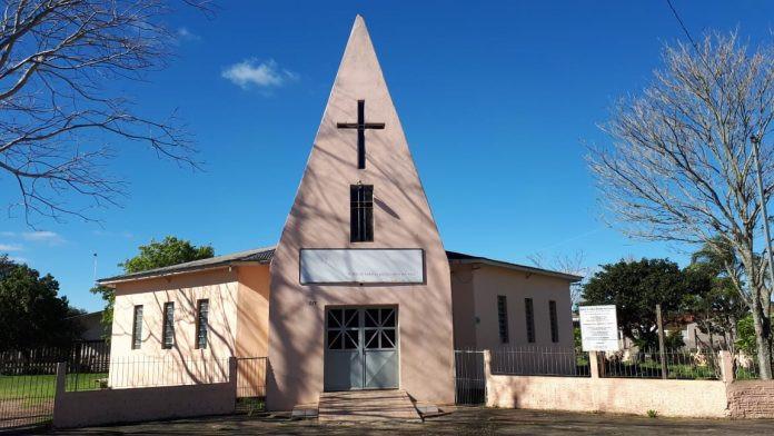 Nossa Senhora Medianeira (Eldorado do Sul)