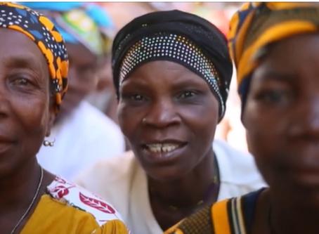 Assista ao documentário que celebra 25 anos de Missão em Moçambique