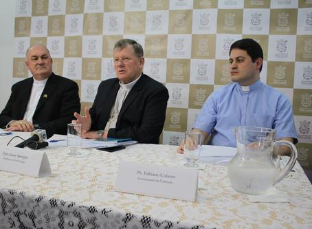 Arquidiocese anuncia instalação de comissão de tutela de menor