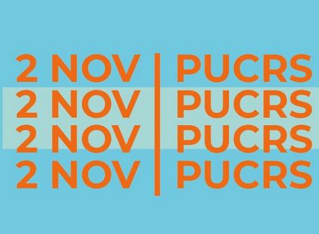 Holywins 2019: evento será realizado na PUCRS em 2 de novembro